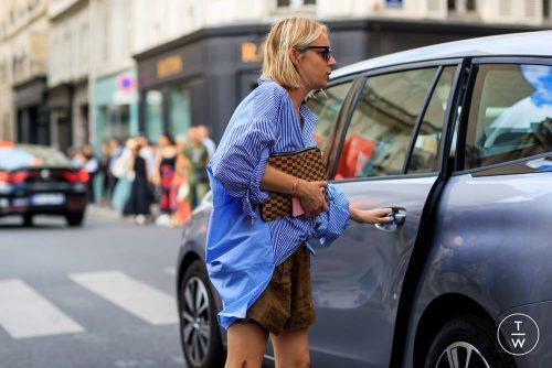 Street Style – Verano en la ciudad