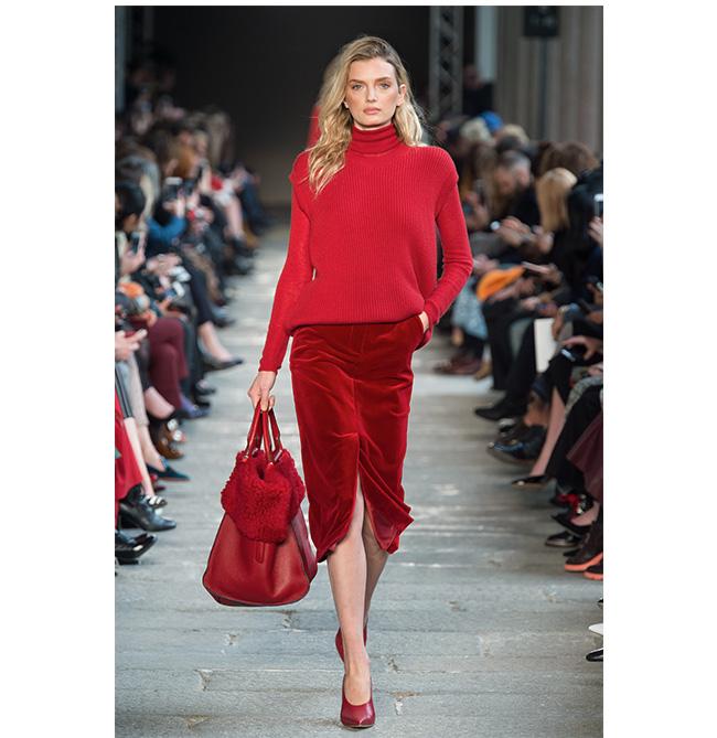 moda, fashion, rojo, lifestyle, otoño, terciopelo, #Tips2Chic, Tips, So Chic