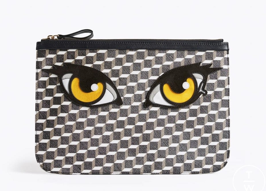 fashion, Paris, lifestyle, Pierre Hardy, ojos, amarillo, moda, #Tips2Chic, Tips, So Chic