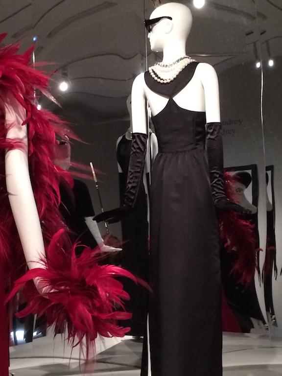 Desayuno con Diamantes, Givenchy, museo Thyssen, alta costura, pret a porter, lifestyle, moda