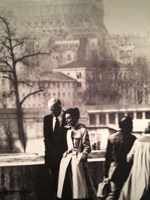 Adiós Hubert de Givenchy