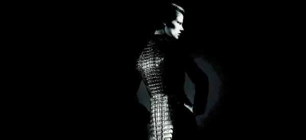 La magia de Azzedine Alaïa se expone en París