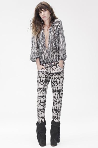 Isabel Marant para H&M, la colección más deseada