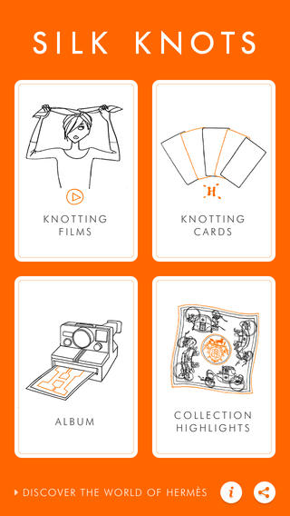 Silk Knots