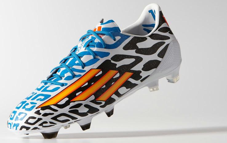Adidas Adizero Messi 2014