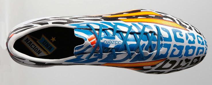 Adidas Adizero Messi Mundial 2014