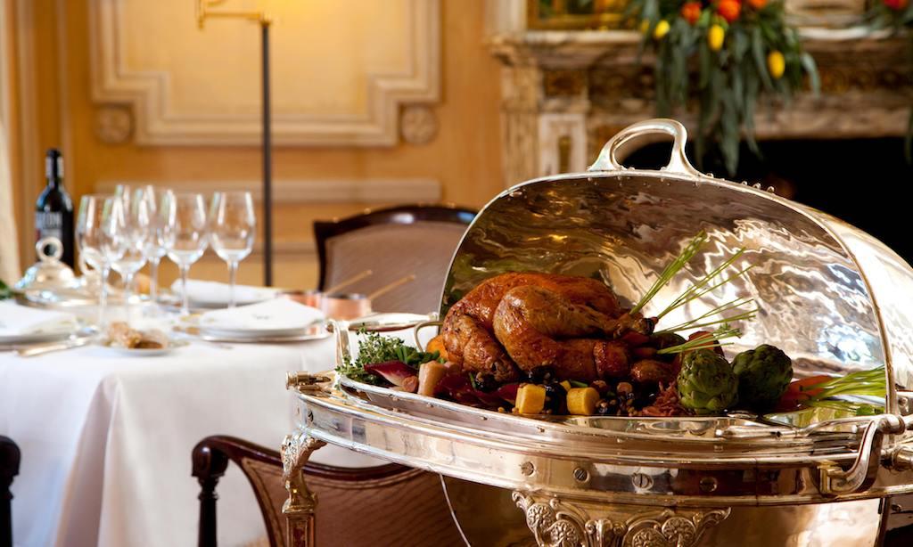 acción de gracias, Thanksgiving, gastronomía, foodies, EEUU, Ritz, madrid, lifestyle