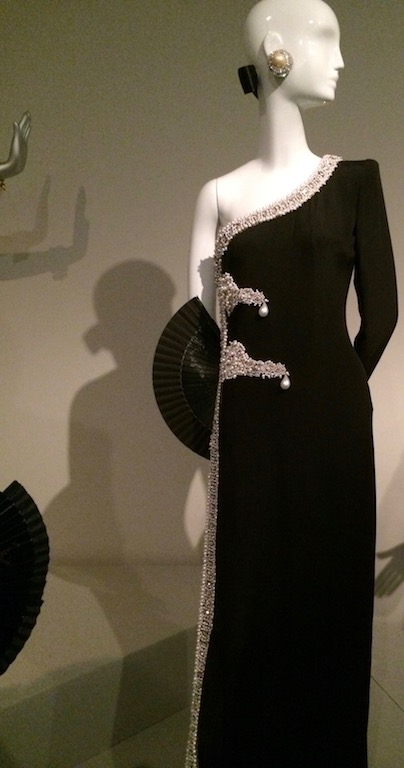 Perlas, Givenchy, museo Thyssen, alta costura, pret a porter, lifestyle, moda