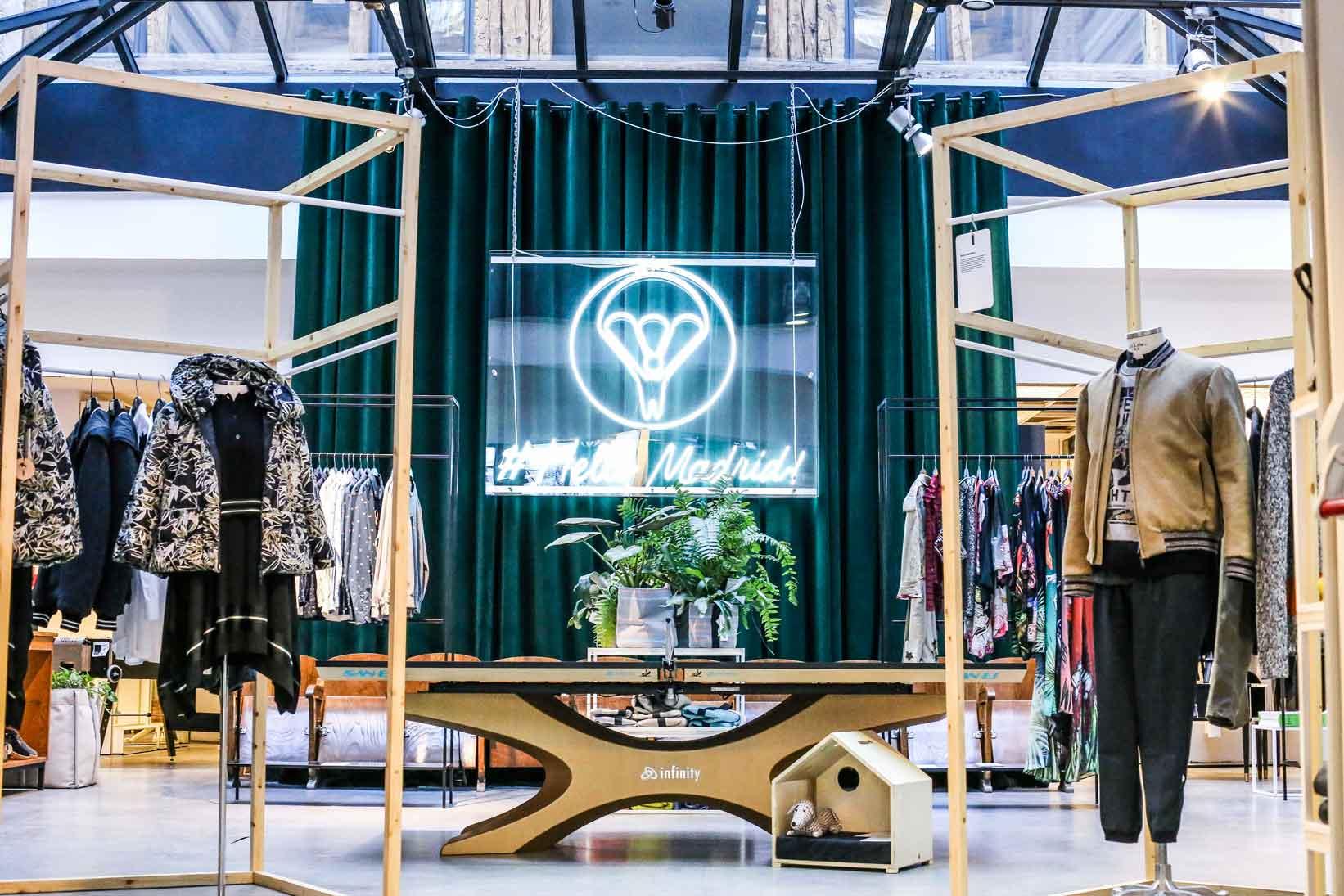 Las concept stores más cool de Madrid